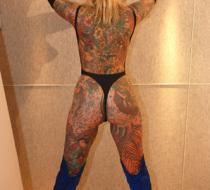 Lustgirl